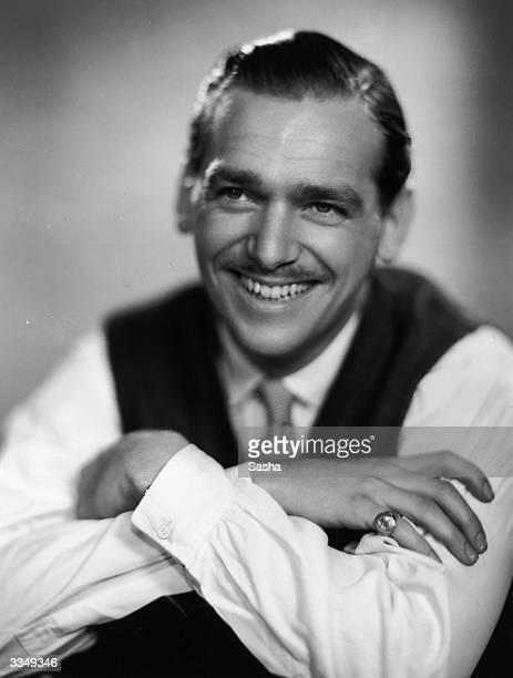 Actor and producer Douglas Fairbanks Junior .