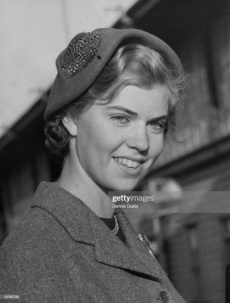 Princess Margaretha : News Photo