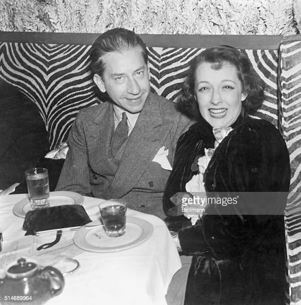 New York NY J Paul Getty and Louise Dudley Lynch were married at the US Consulate in Rome in 1939 They have one son Timothy Christopher