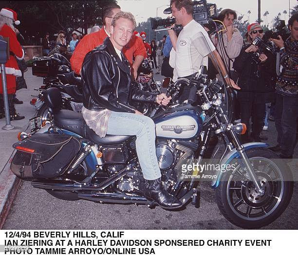Rodeo DriveBeverly HillsIan Zierling Of Beverly Hills 90210 At The Rejoice On RodeoHappy Harley DaysA Charity Event With Cher As The Leader