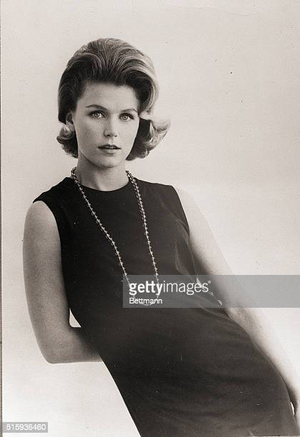 12/7/1967Hollywood CA The word lady among actresses is as much a rarity as the word gentleman among convicts The two just don't go together Among the...
