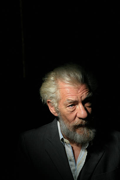 UNS: 25th May 1939 - Actor Sir Ian McKellen Born