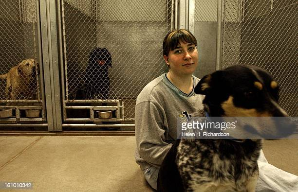 COChristine Paulson <cq> is manager at Heather Dawn Pet Hotel <cq> in Elizabeth <cq> The facility was and is currently used by Elbert County and...
