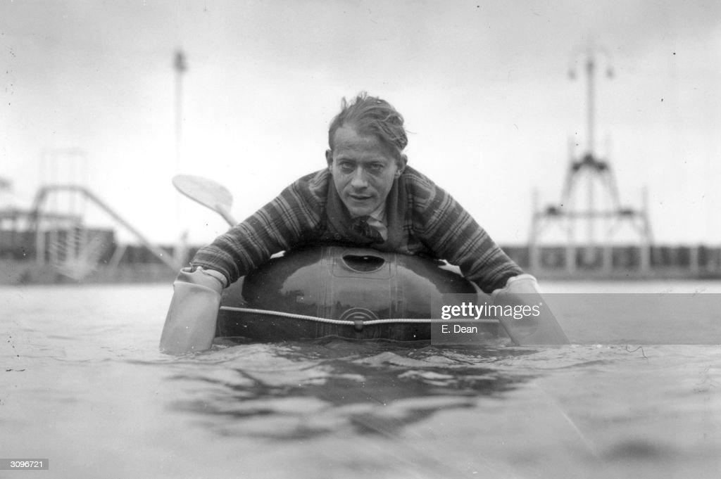 Life Raft : Photo d'actualité