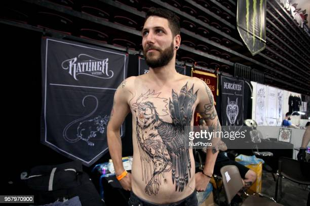 12th Athens Tattoo Convention 2018 A three day festival dedicated to tattoo art with tattoo artists from all over the world music shows seminars and...