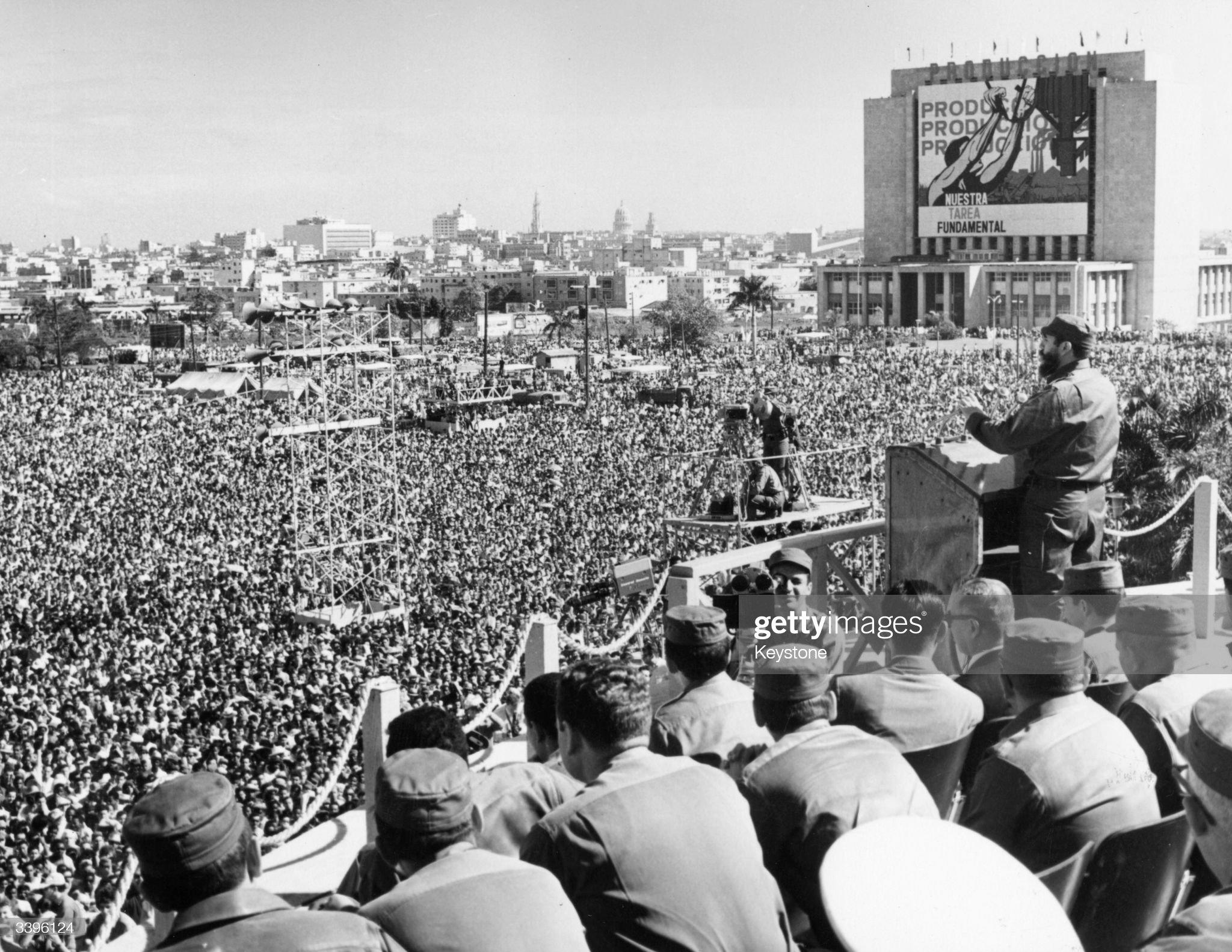 Revolution Square : Fotografía de noticias