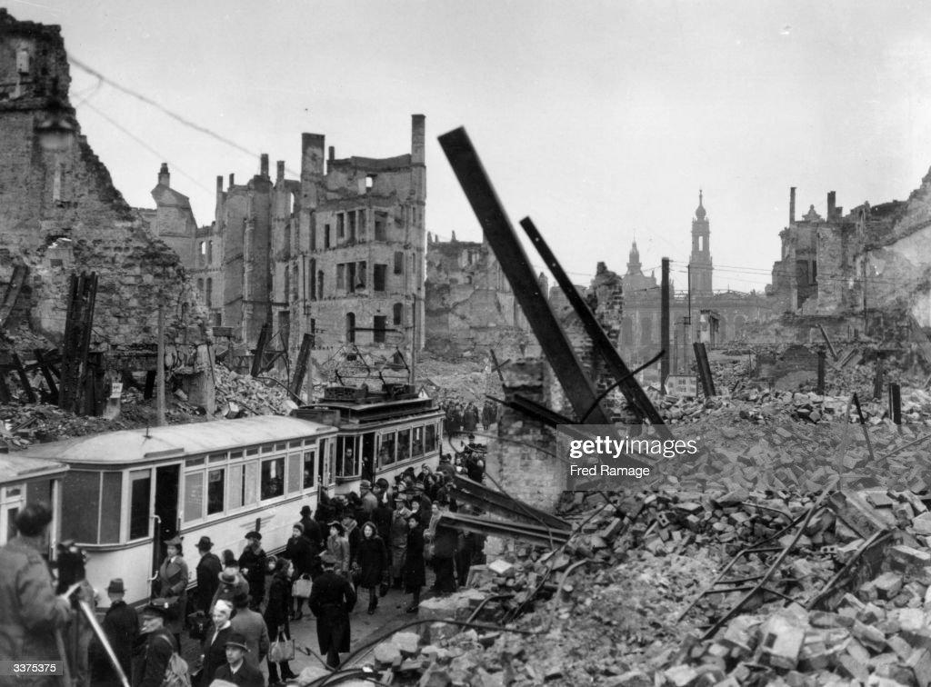 Dresden : Photo d'actualité