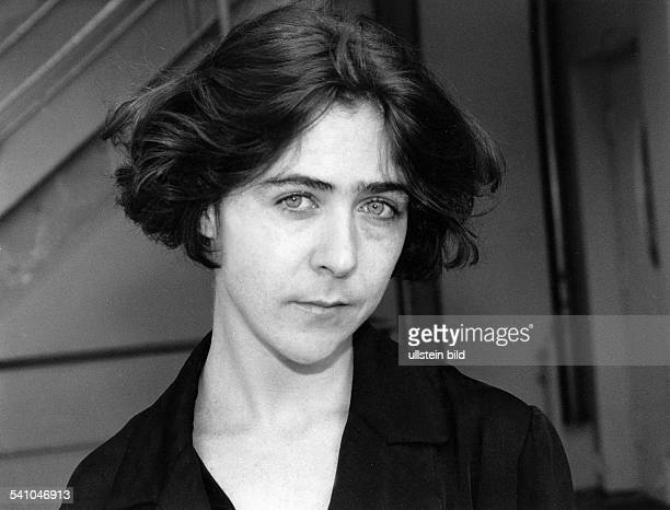 *Schauspielerin Schweiz Porträt 1989