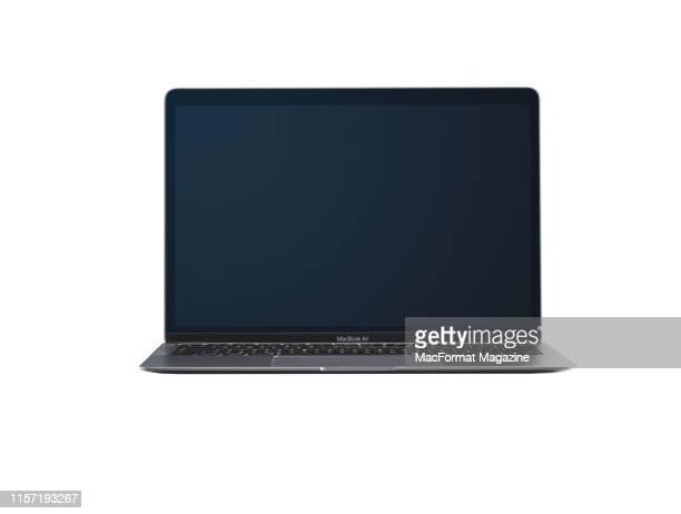 A 2018 13inch Apple MacBook Air laptop computer taken on November 26 2018