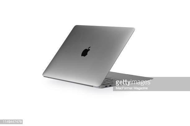 A 2018 13inch Apple MacBook Air laptop computer taken on November 28 2018