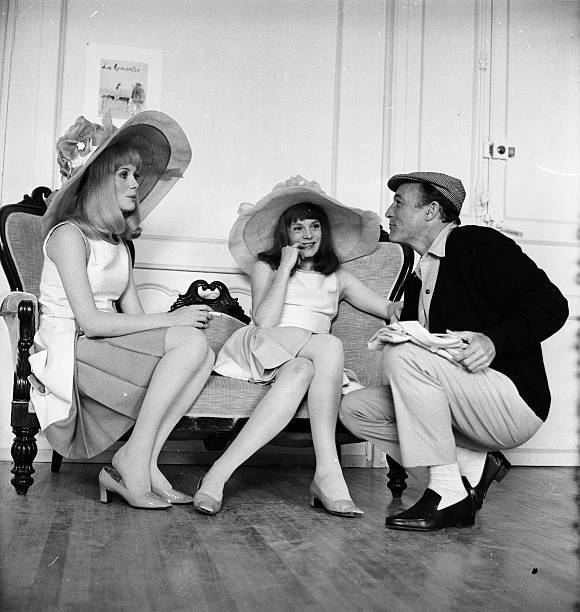 Gene and Sisters