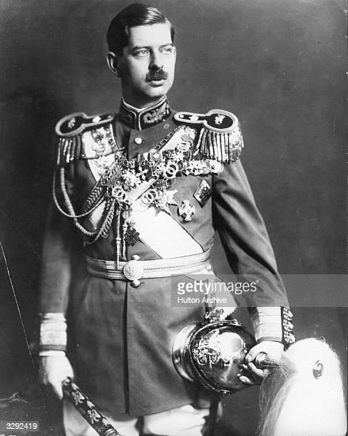 King Carol II of Romania king from 1930 to 1940