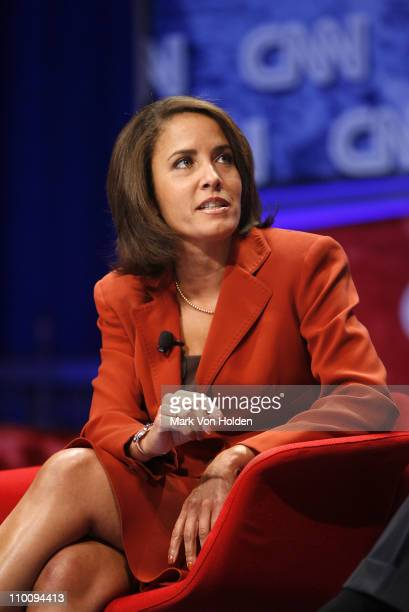 14888_156jpg_Gloria Rodriguez Mulloy at the CNN Election Breakfast 2007 at Gotham Hall on October 16 2007 in New York City