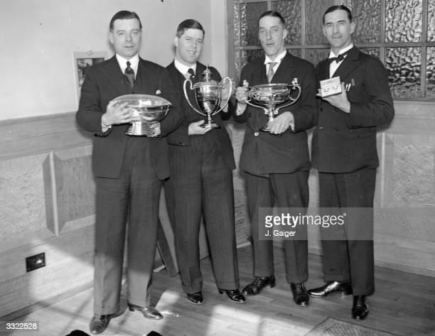 1931 World Snooker Championship