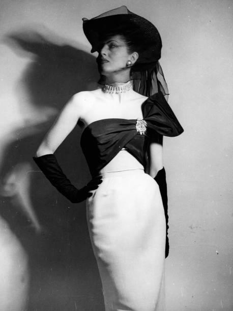 A 1951 Dress