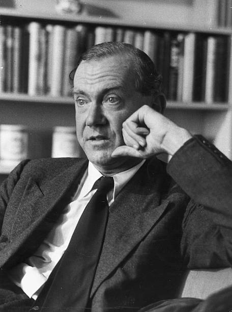 Graham Greene Wall Art