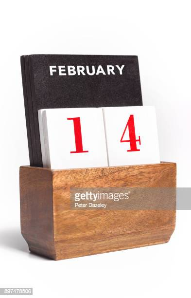 14th february valentines day - february stock pictures, royalty-free photos & images