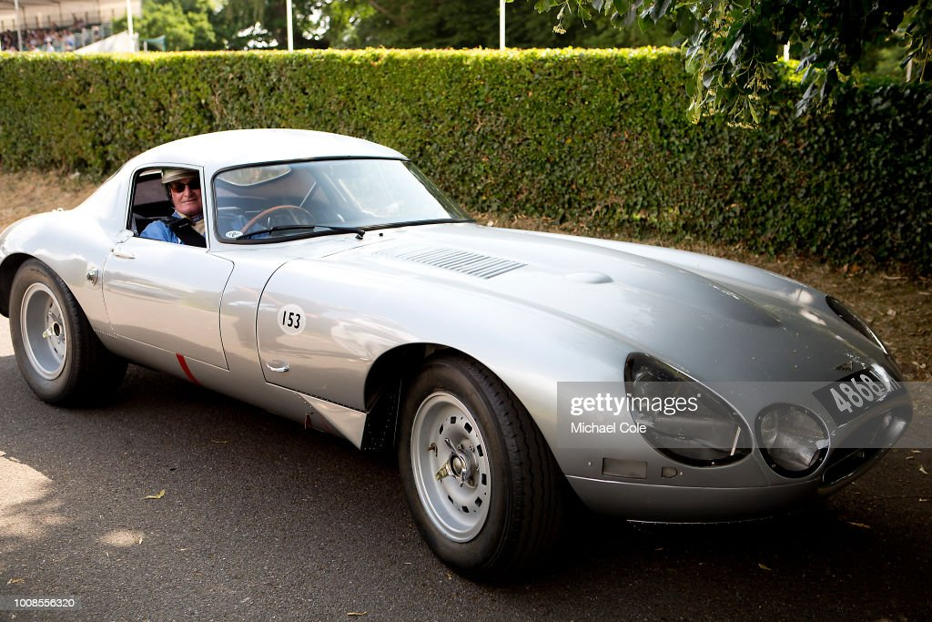 Goodwood Festival of Speed : News Photo