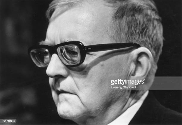Dmitri Shostakovich Pictures and Photos - Getty Images