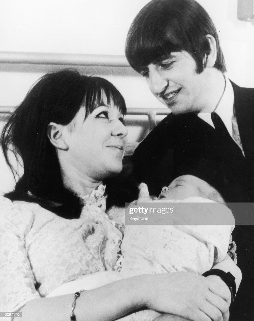 Son Of Ringo : News Photo