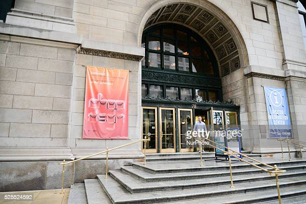 CHICAGO ILLINOIS/ USA 14th TUESDAY OCTOBER 2014 CHGO DSGN a major exhibition of recent object and graphic design is up through November 2 at the...