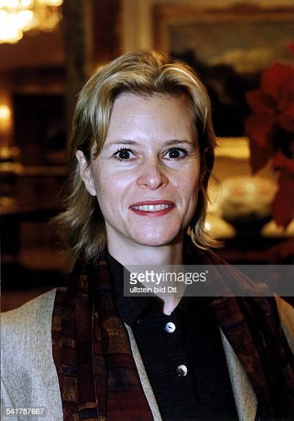 1958Schauspielerin; USA- Porträt- Dezember 1998