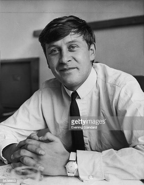 Music producer Mickie Most who worked with many acts during the sixties including Donovan Herman's Hermits and The Animals who he discovered