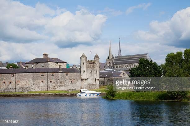15Th Century Enniskillen Castle