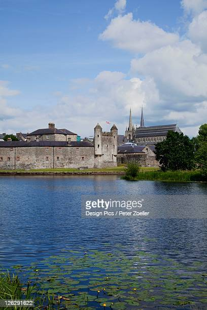15Th Century Enniskillen Castle