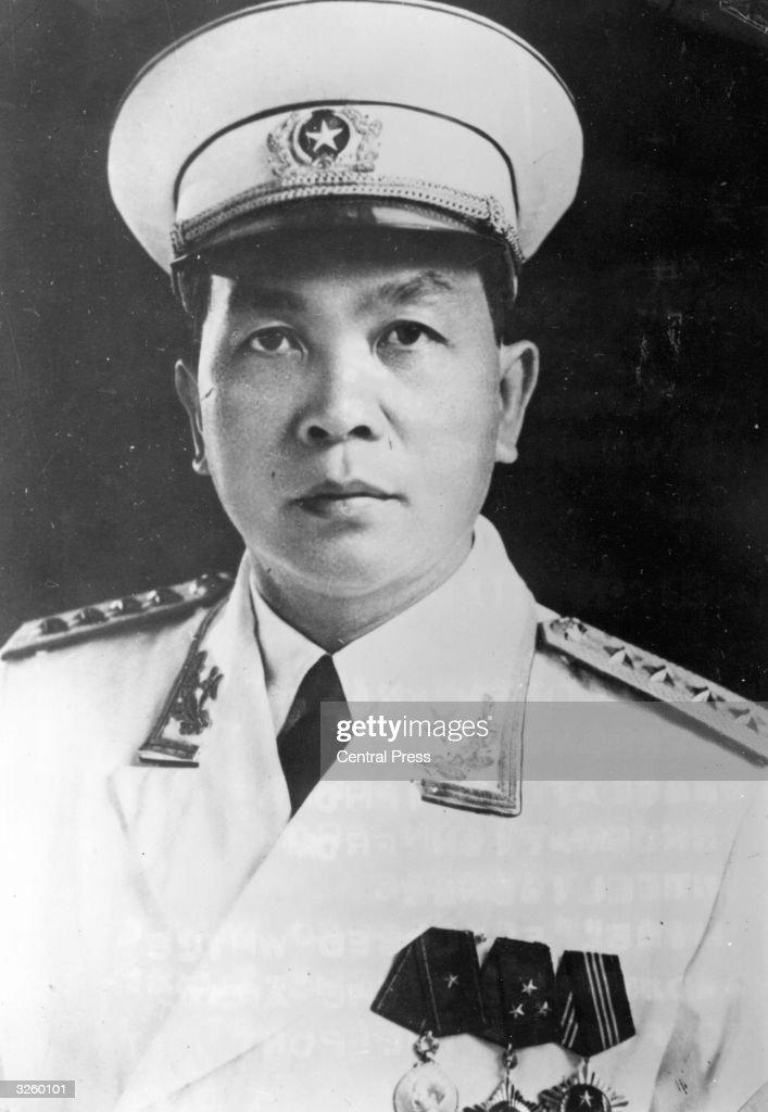Legendary Vietnam War Leader Vo Nguyen Giap Dies At 102