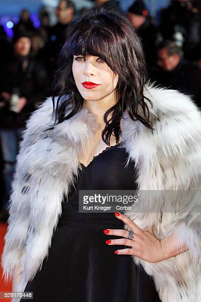 HEPBURN 15th NRJ Awards Cannes France December 14 2013 ��Kurt Krieger