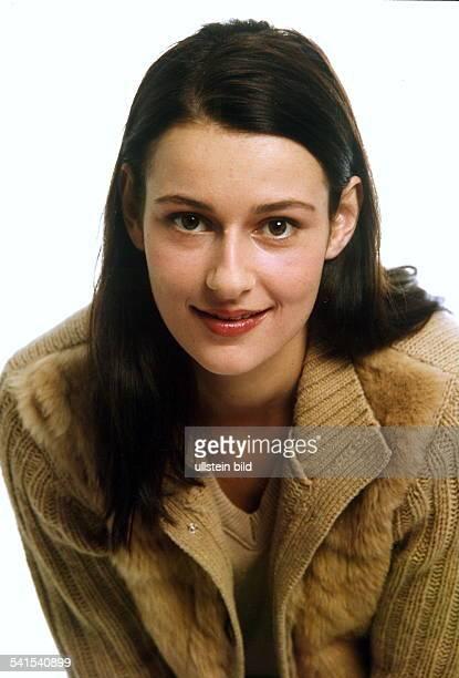 Schauspielerin DPorträt November 2001