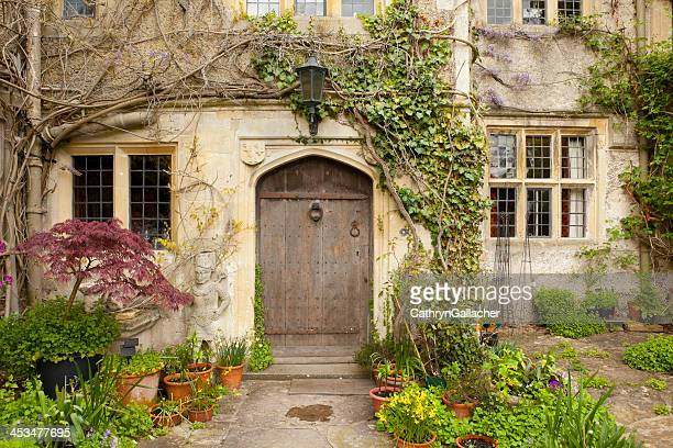 16th Century English Stately Home