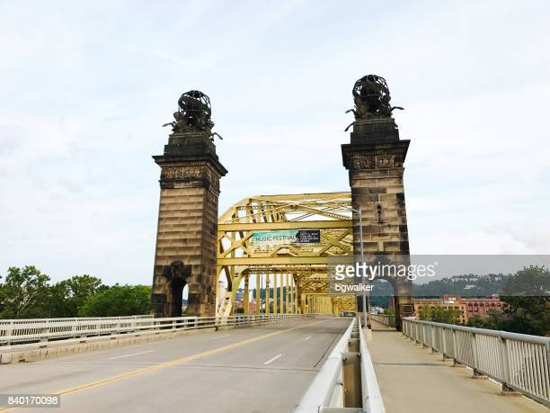 16th Street Bridge in Pittsburgh