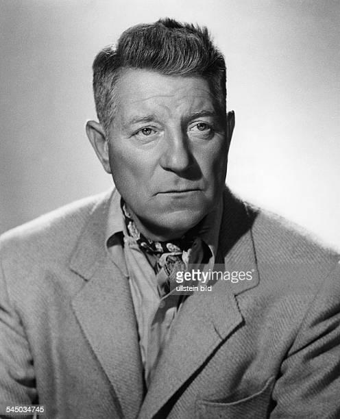Schauspieler, Frankreich- undatiert, 1950er Jahre