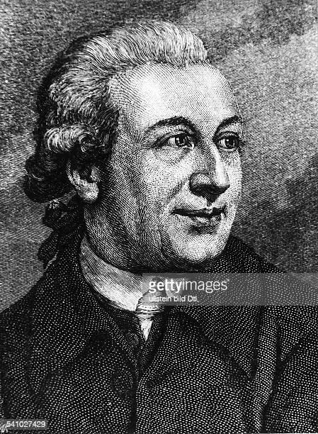 1729 1798Naturforscher und Weltreisendernahm mitseinem Sohn an der 2 Reise von JamesCook teil D