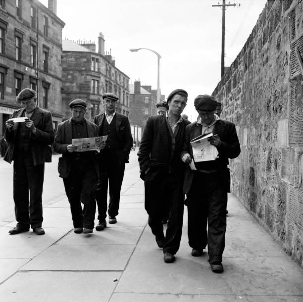 Men Of Clydeside