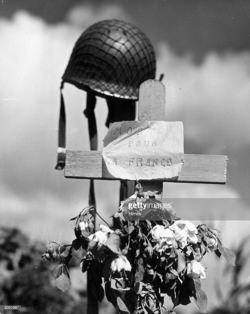 War Grave : News Photo