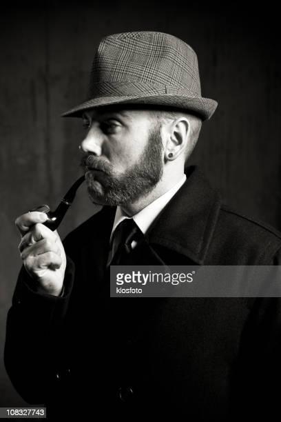 1800s Detective