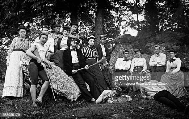 1890s 1900s TURN OF THE...