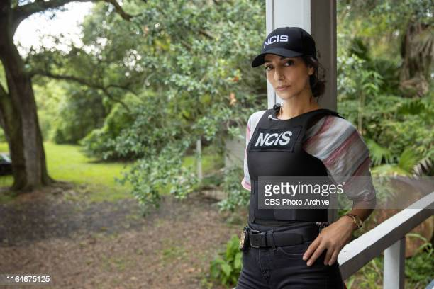 Judgement Call Coverage of the CBS series NCIS New Orleans scheduled to air on the CBS Television Network