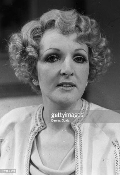 Penelope Keith Stock Photos And Pictures Getty Images