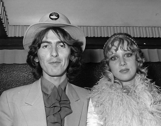 75 Years Since The Birth Of Beatle George Harrison Photos And Images