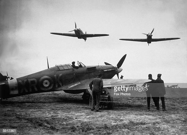 The famous American 'Eagle' Volunteer Air Squadron formed during WWI takes its place in the ranks of the RAF