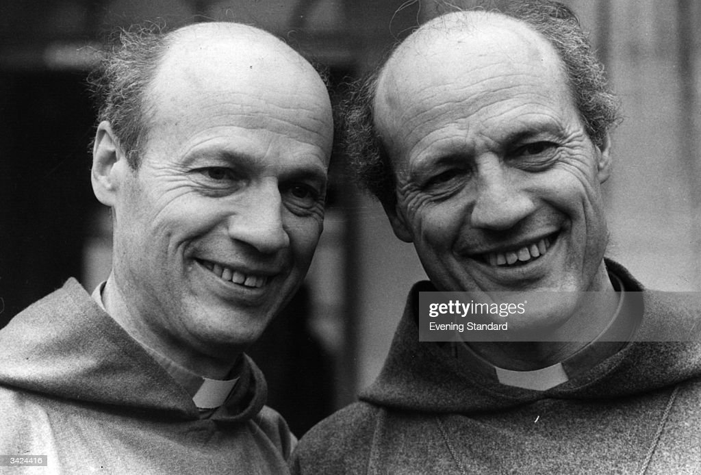 Twin Bishops : News Photo