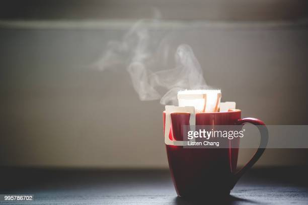 18.Vapour coffee
