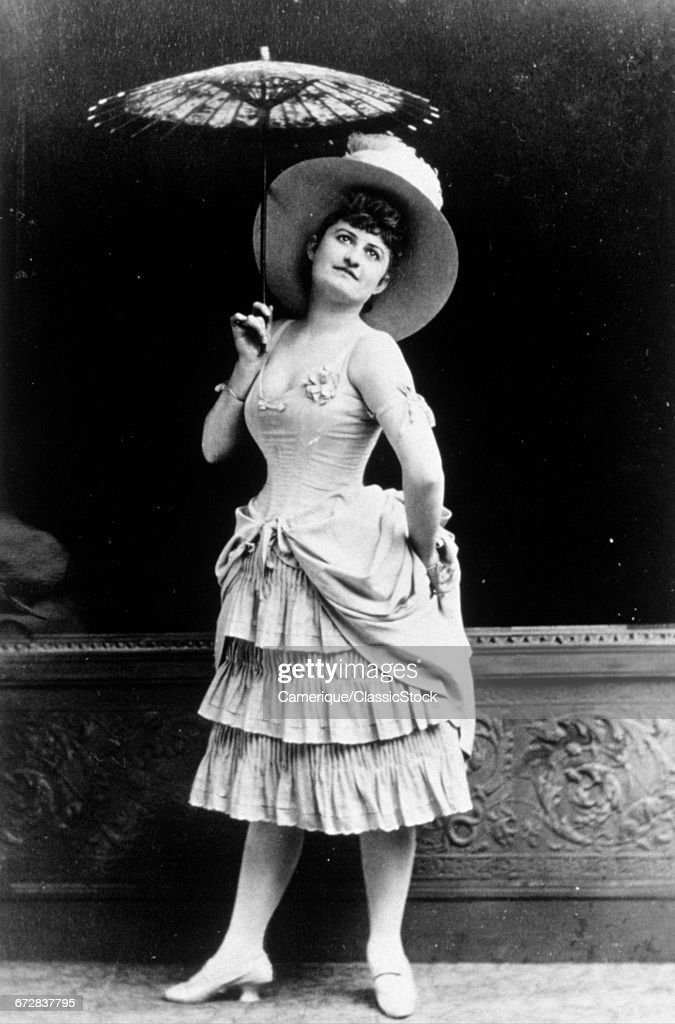 1900s 1910s ANONYMOUS... : News Photo