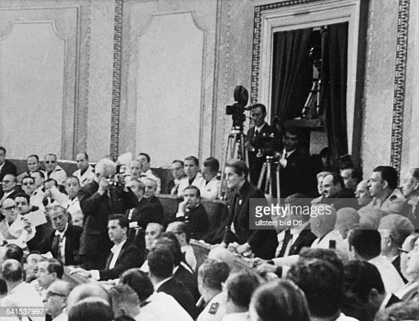 *1907Politikerin SpanienFührerin der Falangistinnen votiert für Juan Carlos als Nachfolger von Franco 1969