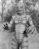 191954ricou browning as the monster gillman in the movie the creature picture id517212922?s=170x170