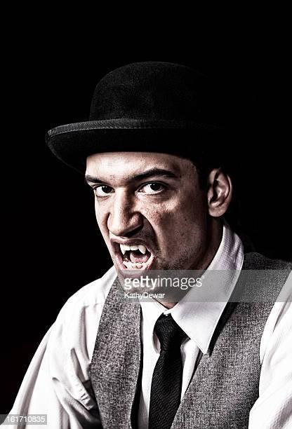 1920s Style Vampire